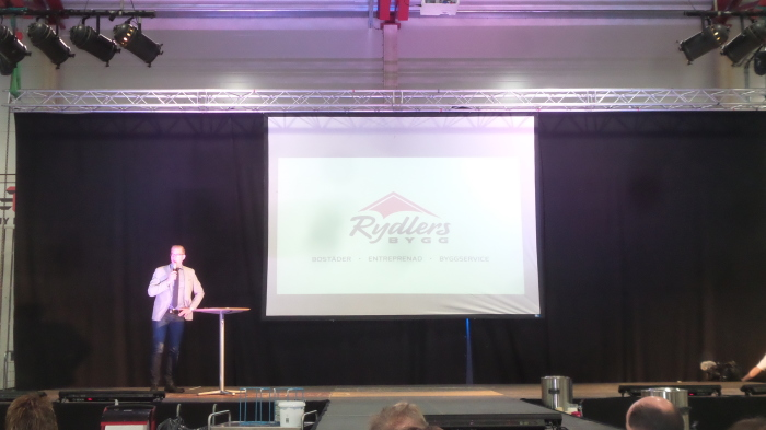 Presentation Calle