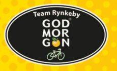 Vi stödjer Team Rynkeby